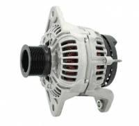 Lichtmaschine Bosch 0124655013 für JOHN DEERE, 100A 24V