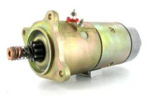 Anlasser Prestolite CA4524-18 für IVECO FORD, 7.8kW 24V