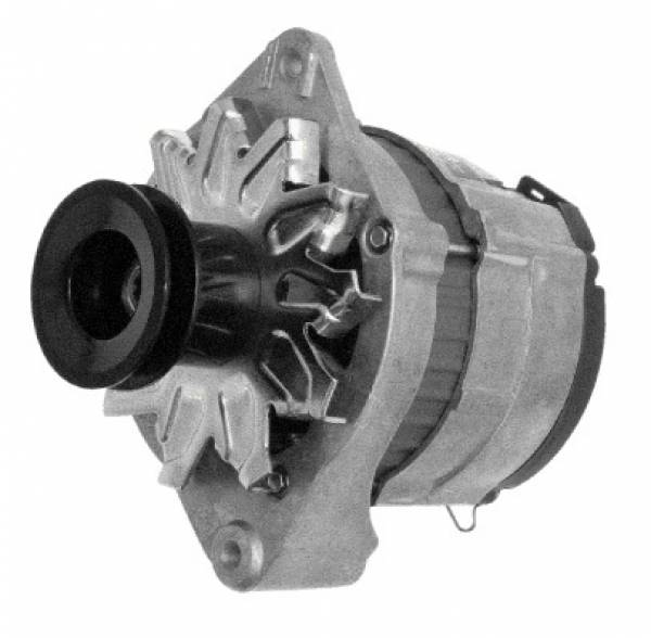 Lichtmaschine Iskra Letrika IA0220 VOLKSWAGEN, 65A 12V