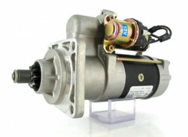 Anlasser Delco 8200003 MERCEDES-BENZ, 3.3kW 12V