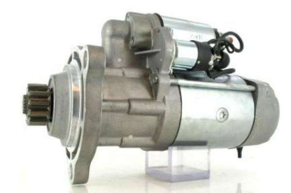 Anlasser KOMATSU, 7.5kW 24V