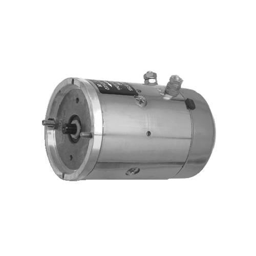 Gleichstrommotor Iskra Letrika SPX FLUID IM0208, 1.9kW, 12V, DC-