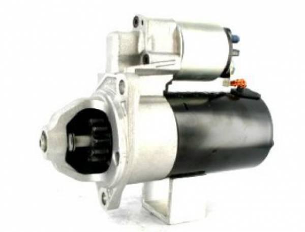 Anlasser Bosch 0001107046 LOMBARDINI, 1.1KW 12V