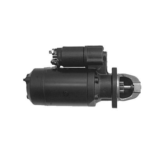 Anlasser Iskra Letrika STEYR IS0671, 3.0kW, 12V