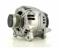 Lichtmaschine Bosch 0124525089 VOLKSWAGEN AUDI SKODA, 140A 12V