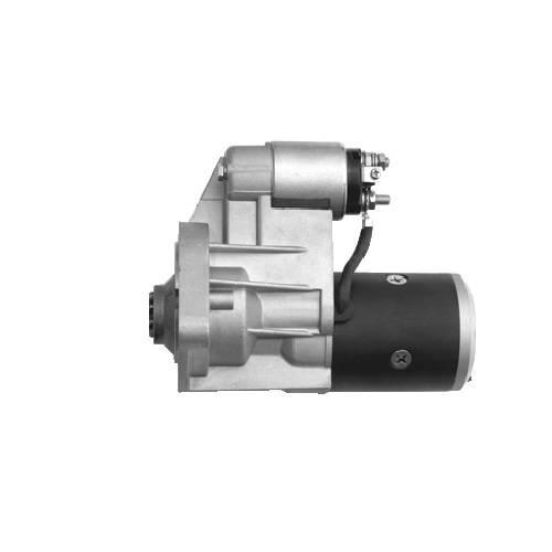 Anlasser Iskra Letrika VAUXHALL IS9301, 1.2kW, 12V