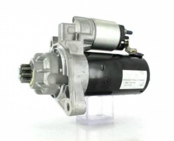 Anlasser Bosch 0001125600 VOLKSWAGEN TOUAREG, 2.2kW 12V