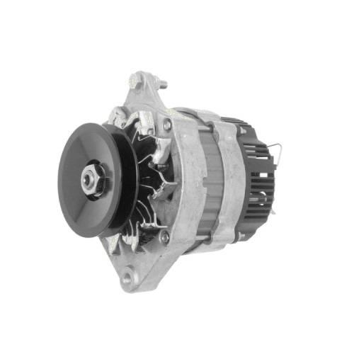 Lichtmaschine Iskra Letrika RENAULT AGRAR IA0693, 65A, 12V