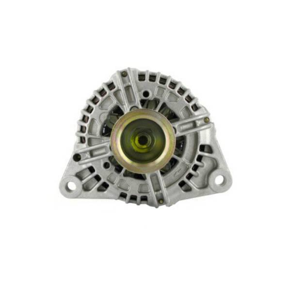 Lichtmaschine Bosch 0124655005 IVECO EUROCARGO, 90A 24V