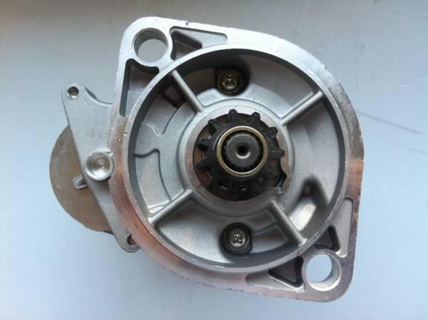 Anlasser John Deere Yanmar, 1.0kW, 12V
