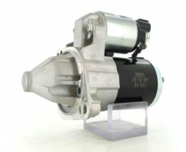 Anlasser HYUNDAI KIA, 0.9kW 12V