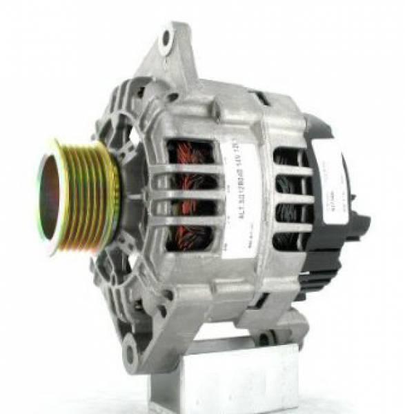 Lichtmaschine Valeo 2542312 CITROEN PEUGEOT FIAT, 150A 12V