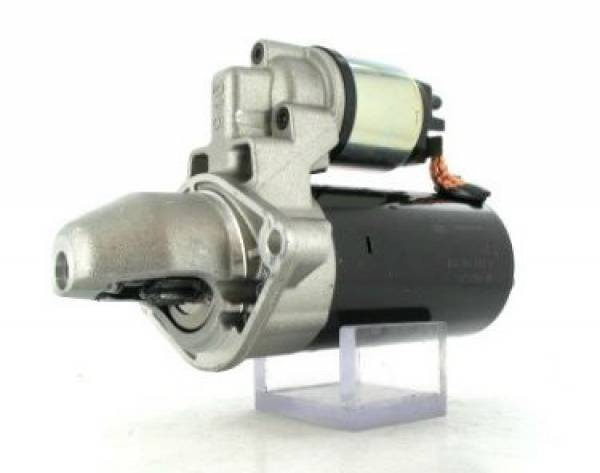 Anlasser Bosch 0001138029 OPEL, 1.4kW 12V