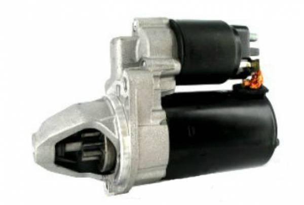 Anlasser Bosch 0001107406 MERCEDES-BENZ, 1.1kW 12V