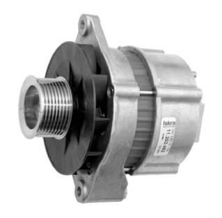 Lichtmaschine Mahle MG482 IA1299 für JOHN DEERE, 75A 12V