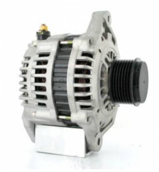 Lichtmaschine NISSAN PATROL 3.0 DTi TERRANO 3.0 Di 4WD, 90A 12V