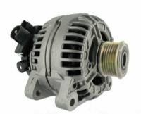 Lichtmaschine Bosch 0124525035 für PEUGEOT CITROEN, 150A 12V