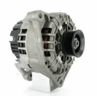 Lichtmaschine Valeo SG12B018 für VW PASSAT AUDI A4 A6, 120A 12V
