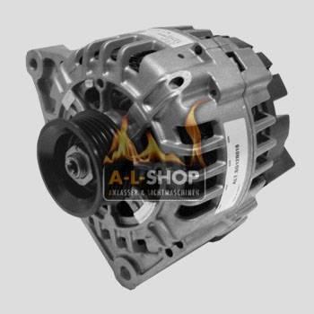 Lichtmaschine VW Skoda Audi, 120A,12V