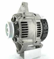 Lichtmaschine Valeo A11VI93 RENAULT, 75A 12V