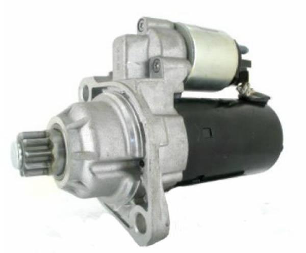 Anlasser Bosch VOLKSWAGEN 0001122402, 1.1kW 12V