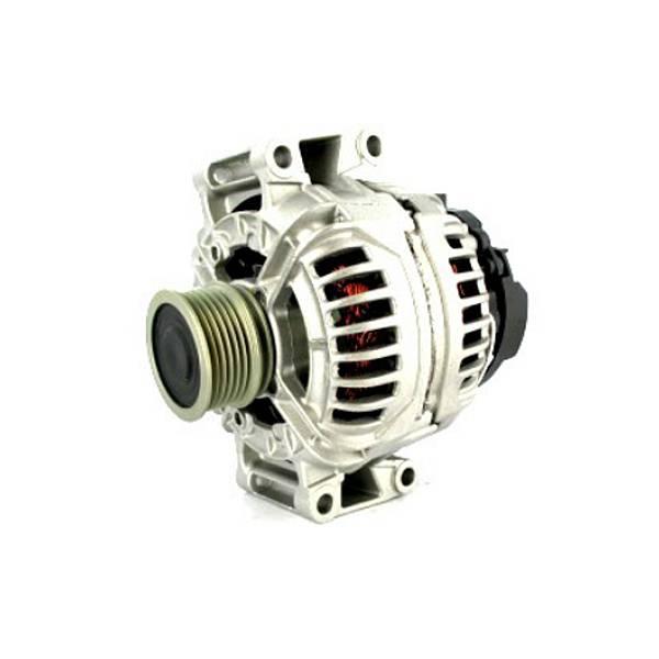 Lichtmaschine Bosch 0124525009 für AUDI VOLKSWAGEN, 140A 12V