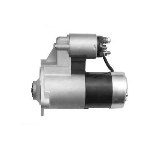Anlasser Iskra Letrika OPEL IS9316, 1.2kW, 12V