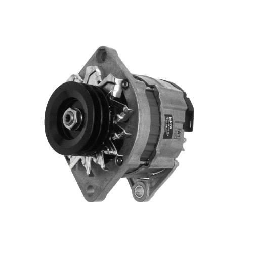 Lichtmaschine Iskra Letrika FIAT Agrar IA0330, 65A, 12V