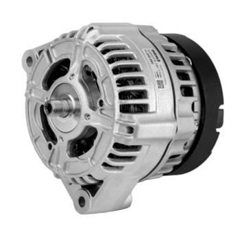 Lichtmaschine Mahle MG850 IA1555 für JOHN DEERE, 170A 12V