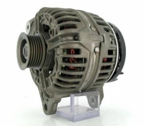 Lichtmaschine Bosch 0124525106 PORSCHE, 150A 12V