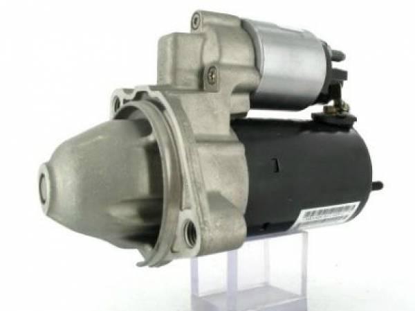 Anlasser Bosch 0001107463 AUDI, 1.2kW 12V