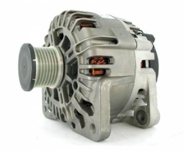 Fabelhaft Lichtmaschine Valeo TG15C058 Renault Opel Nissan, 150A 12V &GP_15