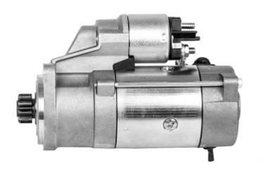 Anlasser Mahle MS160 IS1429 für HATZ, 3.0kW 24V