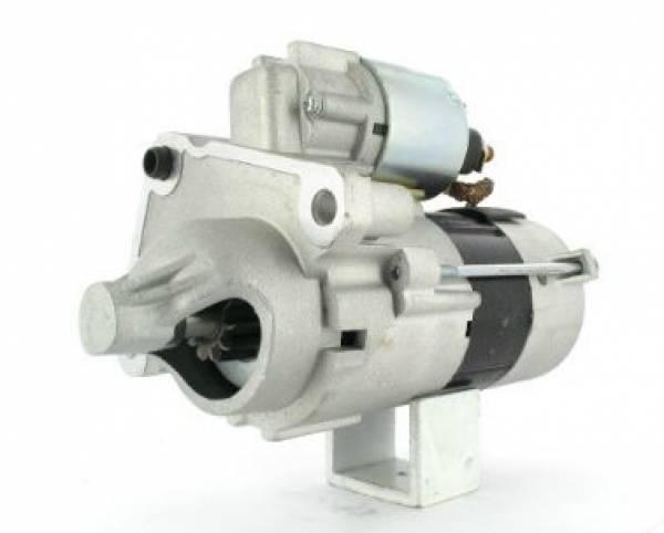 Anlasser Valeo D6RA110 CITROEN PEUGEOT FIAT, 1.4KW 12V
