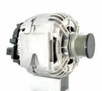 Lichtmaschine Bosch 0124625006 MERCEDES, 200A 12V