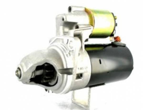 Anlasser Bosch 0001107090 RUGGERINI LOMBARDINI, 1.1kW 12V