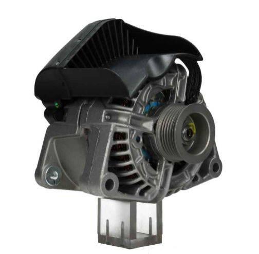 Lichtmaschine Bosch 0124525012 für OPEL, 140A 12V