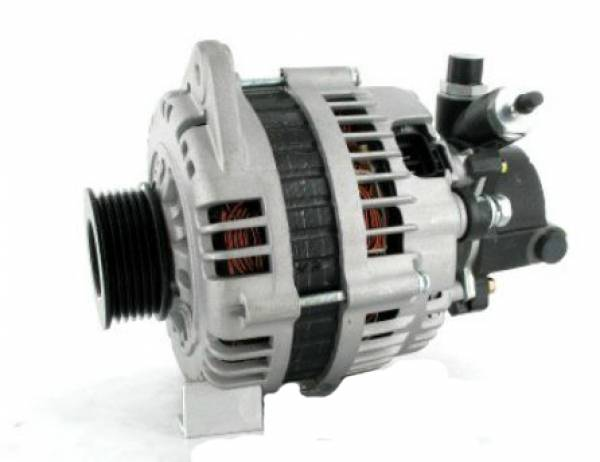Lichtmaschine OPEL HONDA, 100A 12V
