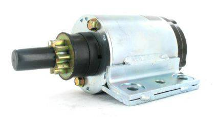 Anlasser John Deere, 0.5kW, 12V