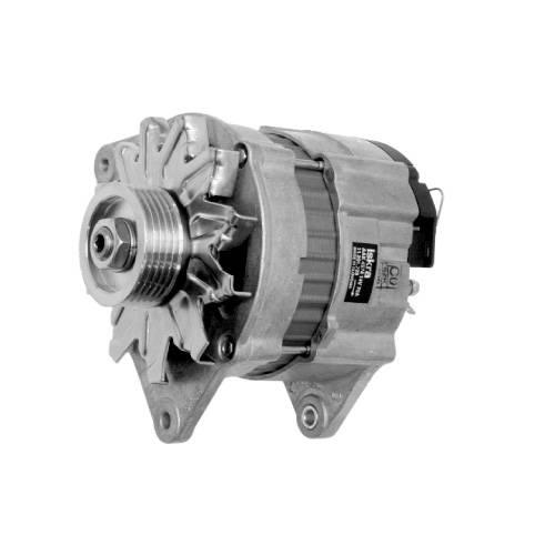 Lichtmaschine Iskra Letrika ROVER IA0728, 70A, 12V