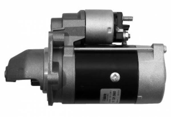 Anlasser Iskra Letrika IVECO RENAULT IS1164, 2.6kW 12V
