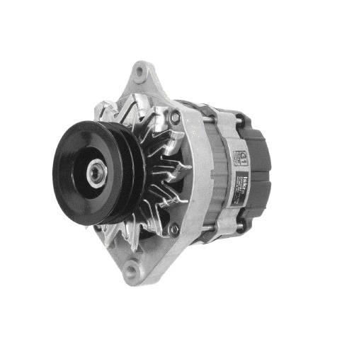 Lichtmaschine Iskra Letrika RENAULT AGRAR IA0524, 65A, 12V