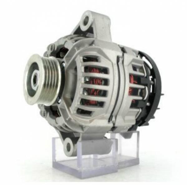 Lichtmaschine SMART CABRIO FORTWO 0.8 CDI, 85A 12V