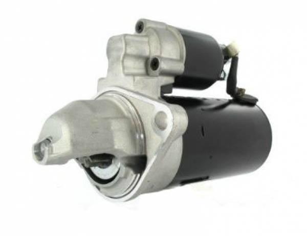 Anlasser Bosch 0001109035 für PERKINS JCB KHD, 2.0kW 12V