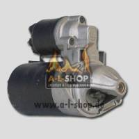 Anlasser OPEL SAAB 1.1KW 12V