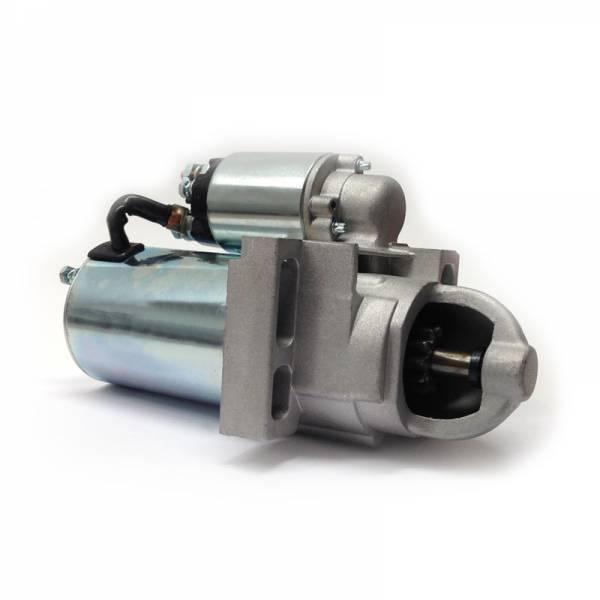 Anlasser CLARK, 1.6kW 12V