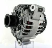 Lichtmaschine Valeo SG12B027 MERCEDES, 120A 12V