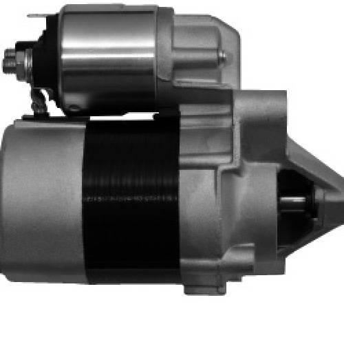 Anlasser Iskra Letrika RENAULT IS9441, 0.8kW, 12V