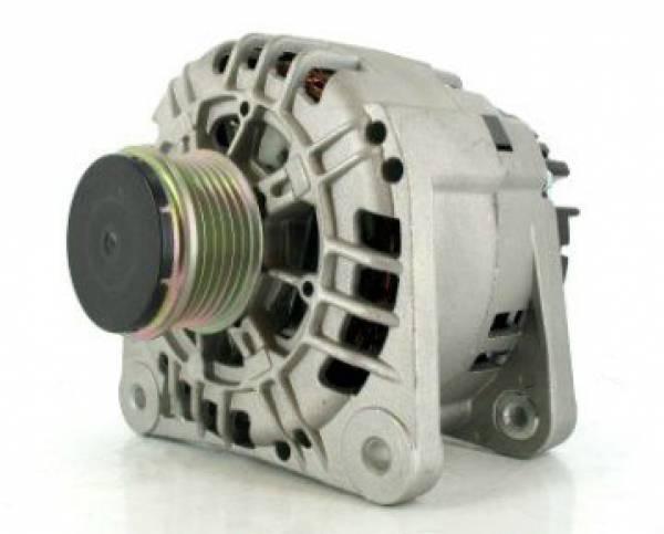 Lichtmaschine RENAULT LAGUNA, 125A 12V