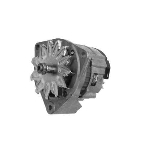 Lichtmaschine Iskra Letrika MERCEDES-BENZ IA0102, 55A, 12V
